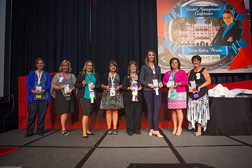 2016 Practice Admin of Distinction