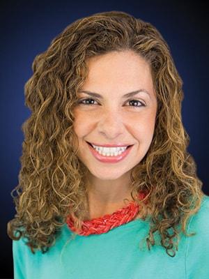 Profile photo for Deena Ali