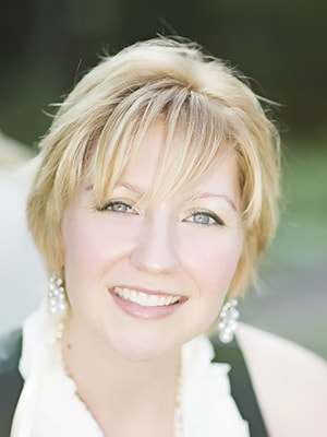 Profile photo for Miranda Reed