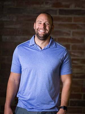Profile photo for Derek Pearson
