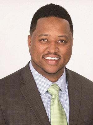 Profile photo for Andre' Riley