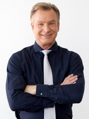 Profile photo for Fred Joyal