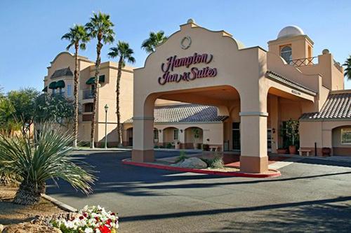 Hampton Inn Image