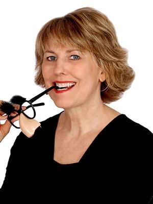 Profile photo for Kay Frances