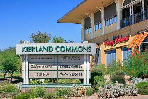 Kierland Commons Image