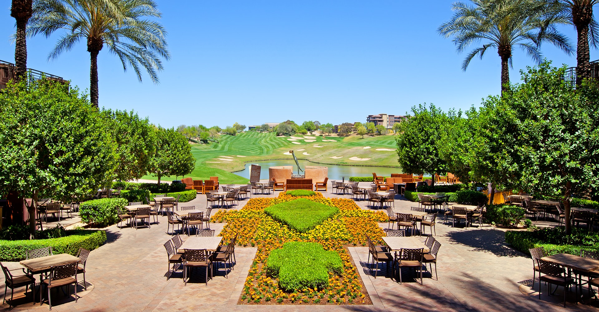 Kierland Westin Resort In Scottsdale Arizona