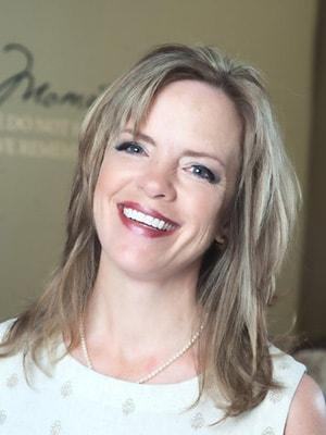 Profile photo for Lisa Weber