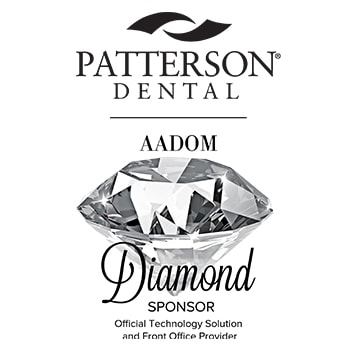 Logo for Patterson Dental