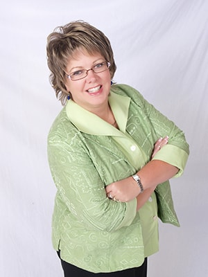 Marsha Pilgrim