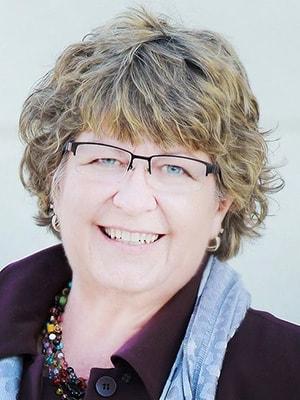 Profile photo for Susan Gunn