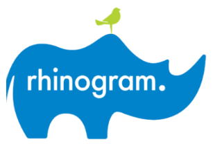 Logo for Rhinogram