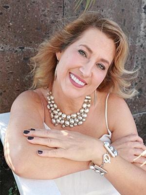 Profile photo for Shannon Mackey