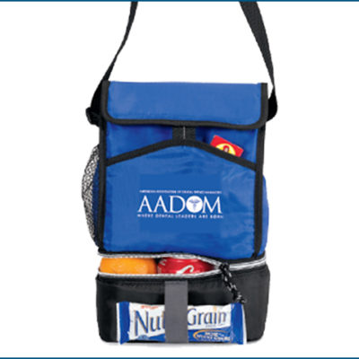 AADOM Lunch Tote