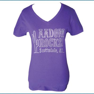 2017 Official AADOM T-Shirt