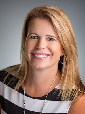Headshot of Laura Hatch, FAADOM