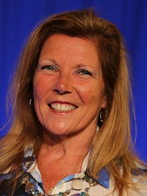 Profile photo for Theresa Narantic