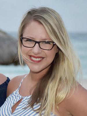 Profile photo for Whitney Speir