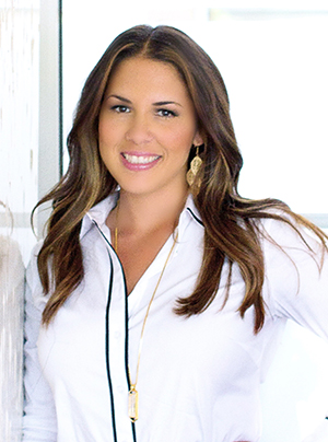 Profile photo for Lauren Kelly
