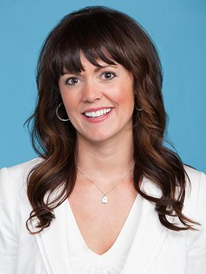 Profile photo for Kristen Brown