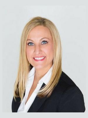 Profile photo for Stephanie Edgmon