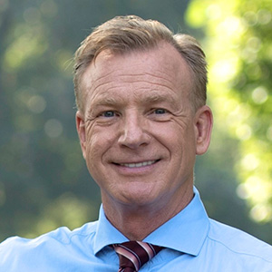 Profile photo for Fred Joyal