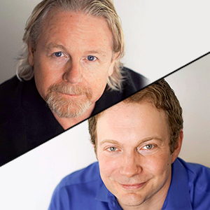 Paul Edwards and Kurt Tullar, J.D.