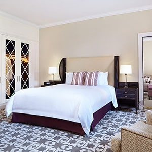 Hilton Bonnet Creek Guest Room