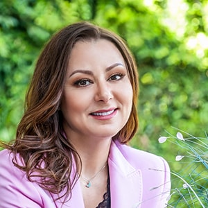 Profile photo for Dr. Gina Dorfman