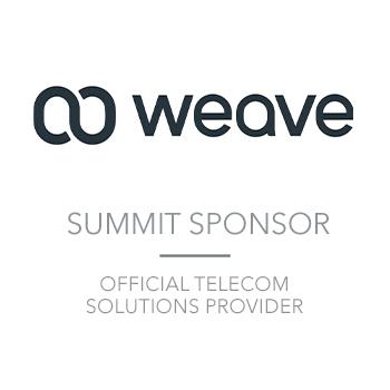 Logo for Weave